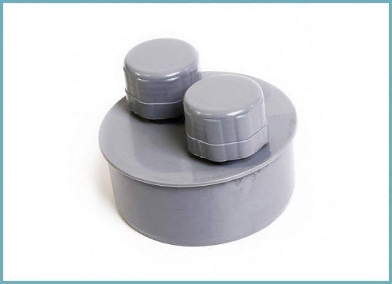 Аэратор канализационный 110 и 50, принцип работы аэратора для канализации и септика, видео