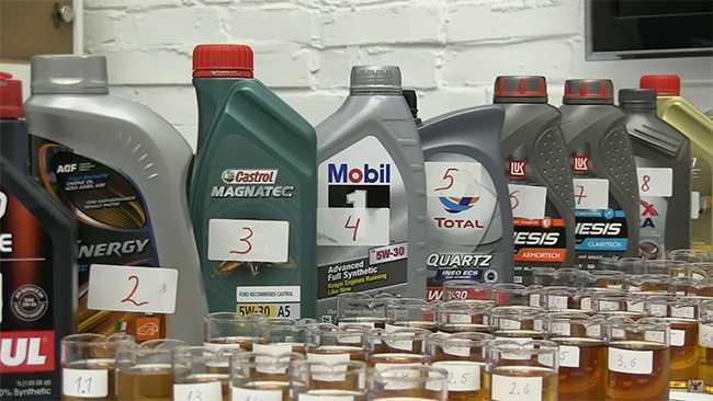 Чем отличаются масла 5w30 и 5w40, как сделать правильный выбор?