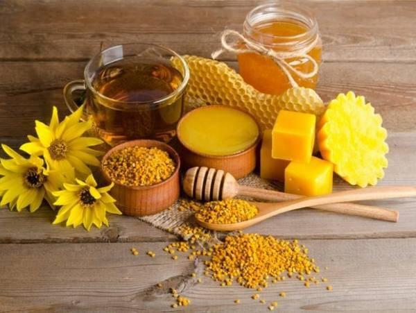 В чём ценность продуктов пчеловодства и их применение