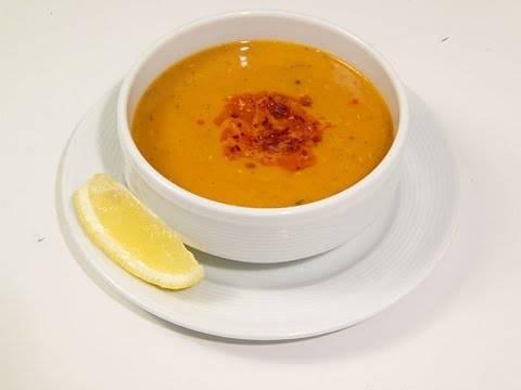 Чечевичный суп. рецепт по-турецки, как приготовить пошагово с фото