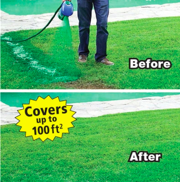 Как правильно ухаживать и какую технику по уходу за газонной травой применить?