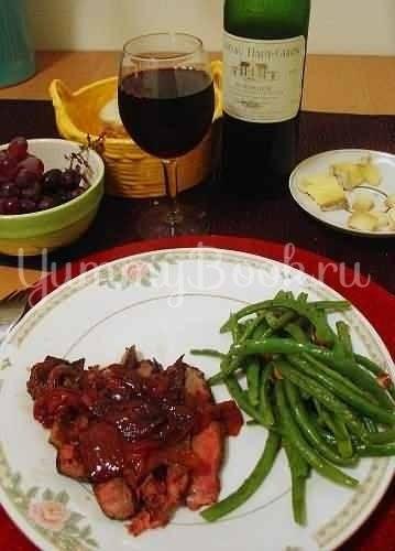 Луковый соус – необычно просто, нереально вкусно! рецепты луковых соусов с белым и красным вином, сливками, томатом, сметаной, беконом