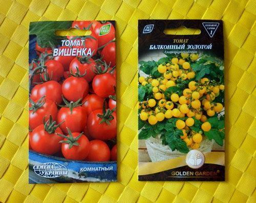 Особенности выращивания помидор на подоконниках зимой