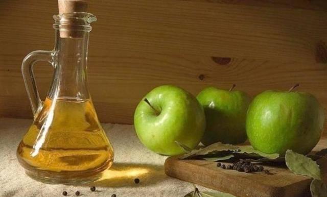 Все о пользе и вреде яблочного уксуса
