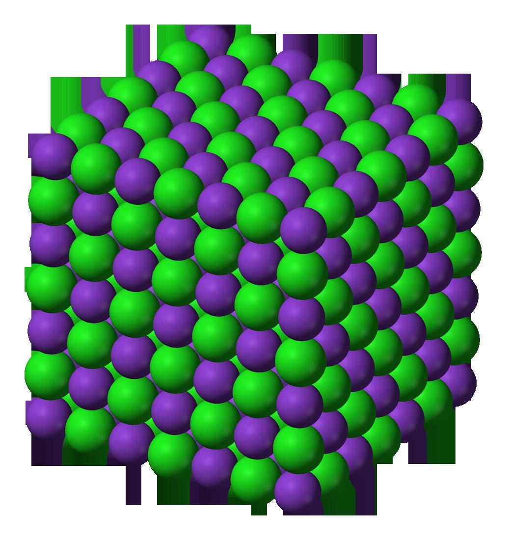 Хлористый калий