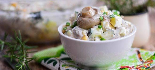Простой рецепт вкусного ризотто с грибами
