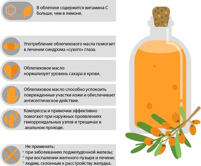 Польза и применение масла календулы