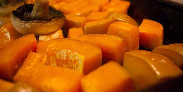 Вкусные и быстрые блюда с тыквой по доступным рецептам