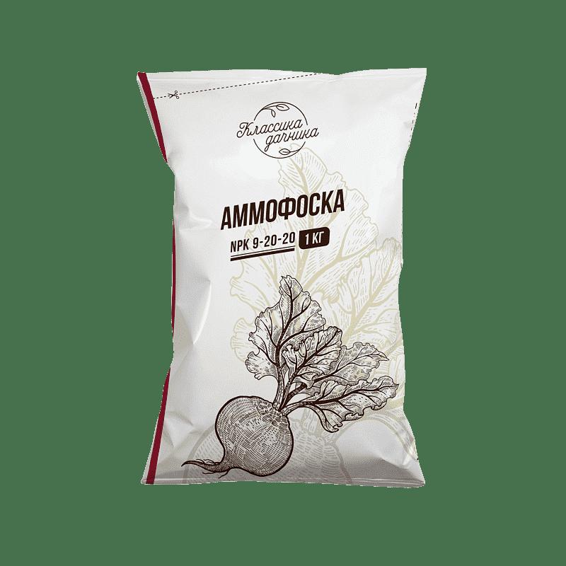 Аммофоска – состав, инструкция по применению, отзывы