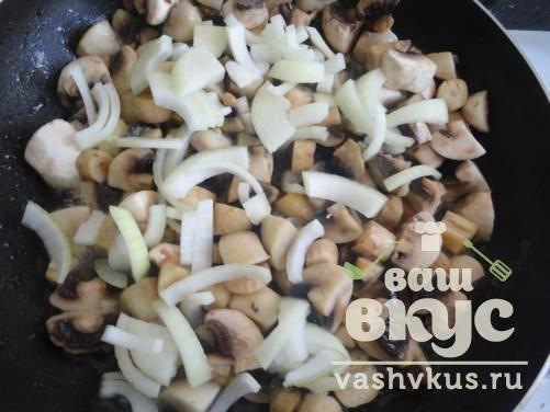 Какие грибы можно жарить без варки