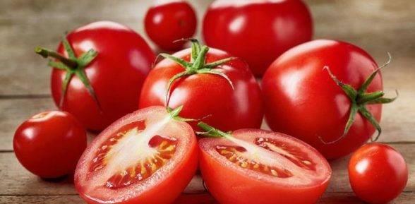 Чем полезны помидоры: польза и вред томатов для организма человека