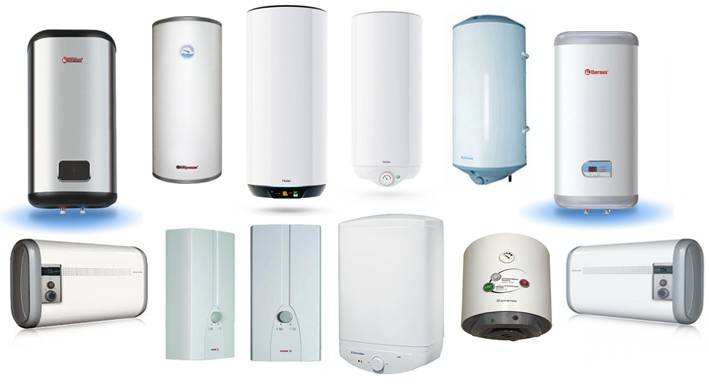5 лучших тэнов для водонагревателей