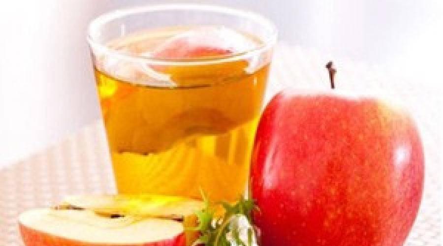 Уксусная диета для похудения — за и против. как пить яблочный уксус для похудения