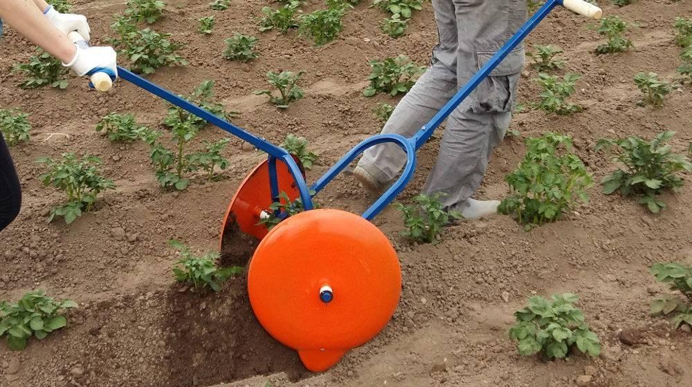 Ручной культиватор для огородника — инструмент первой необходимости