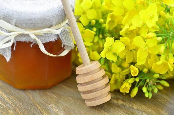 Эффективные секреты красоты от косметологов с рапсовым медом. польза и вред меда