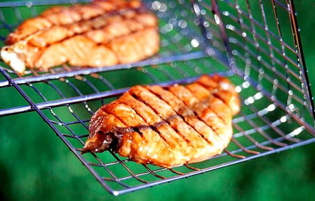 Узнайте, как правильно жарить рыбу на сковороде