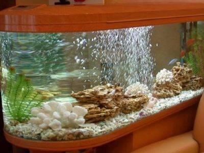 Инструкция по установке внутреннего фильтра для аквариума.