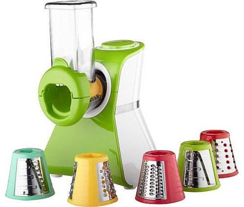 Как выбрать кухонный измельчитель продуктов: виды и основные функции приборов