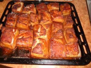 Готовим вкусное сало горячего копчения в домашних условиях