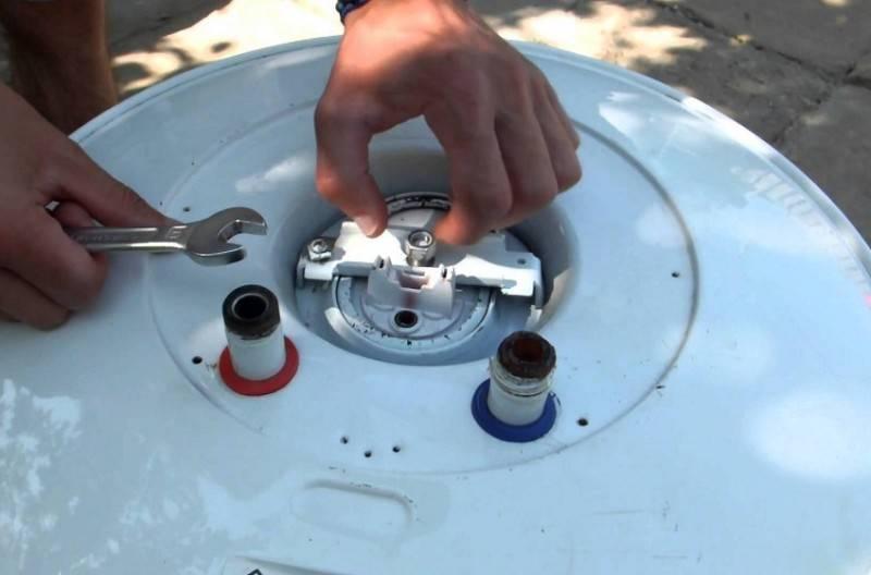 Производители и цены на тэны для водонагревателей