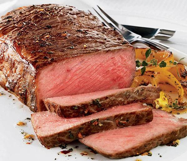 Как приготовить стейк из говядины: секреты приготовления, выбор мяса и виды прожарки