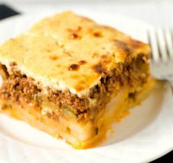 Запеканка из кабачков в мультиварке - пошаговые рецепты приготовления с фото