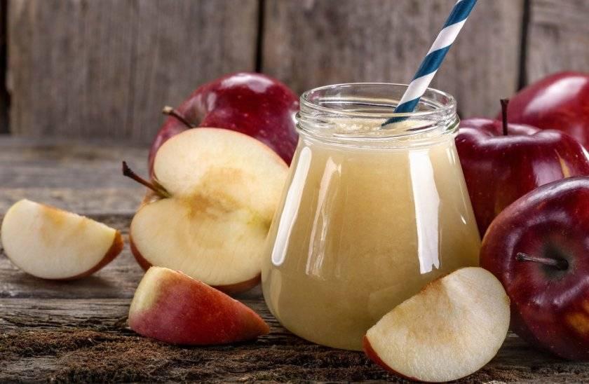 Яблочный сок: его польза и вред, применение для лечения