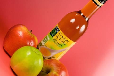 Яблочный уксус для похудения живота как применять