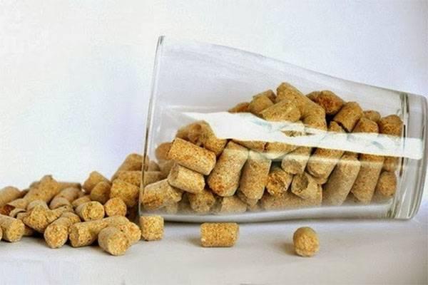 Пшеничные отруби: польза, вред и как принимать