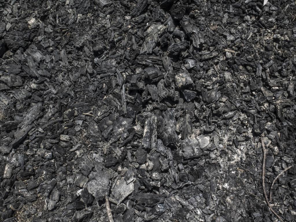 Древесная зола — натуральное удобрение