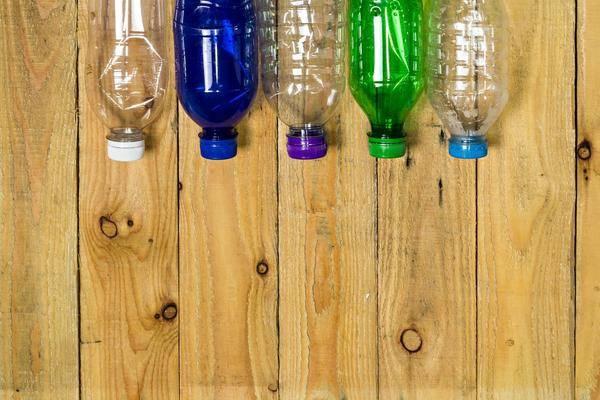 Поделки из пластиковых бутылок: пошаговые мастер-классы и лучшие идеи для хэндмейда (100+ фото)