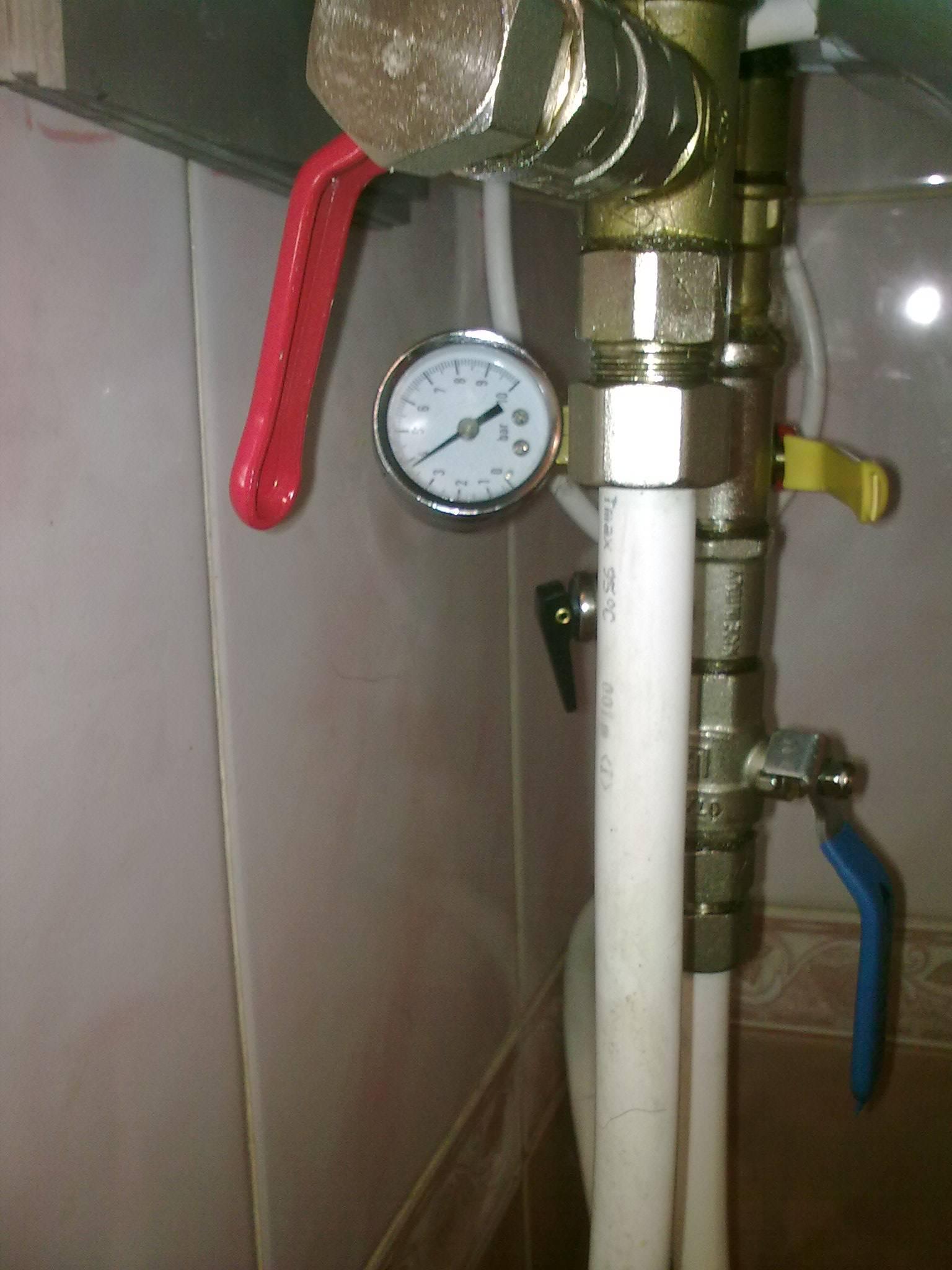 Тэны для водонагревателя: как выбрать и заменить своими руками