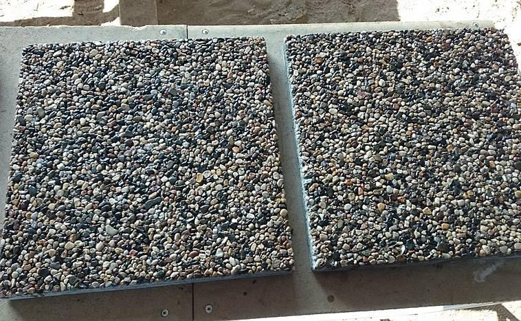 Как просто сделать садовую дорожку из плитки на даче или участке — 5 шагов с фото