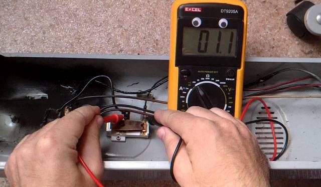 Как самостоятельно провести ремонт масляных обогревателей