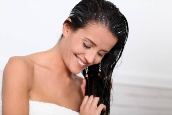 Как использовать яблочный уксус для волос?