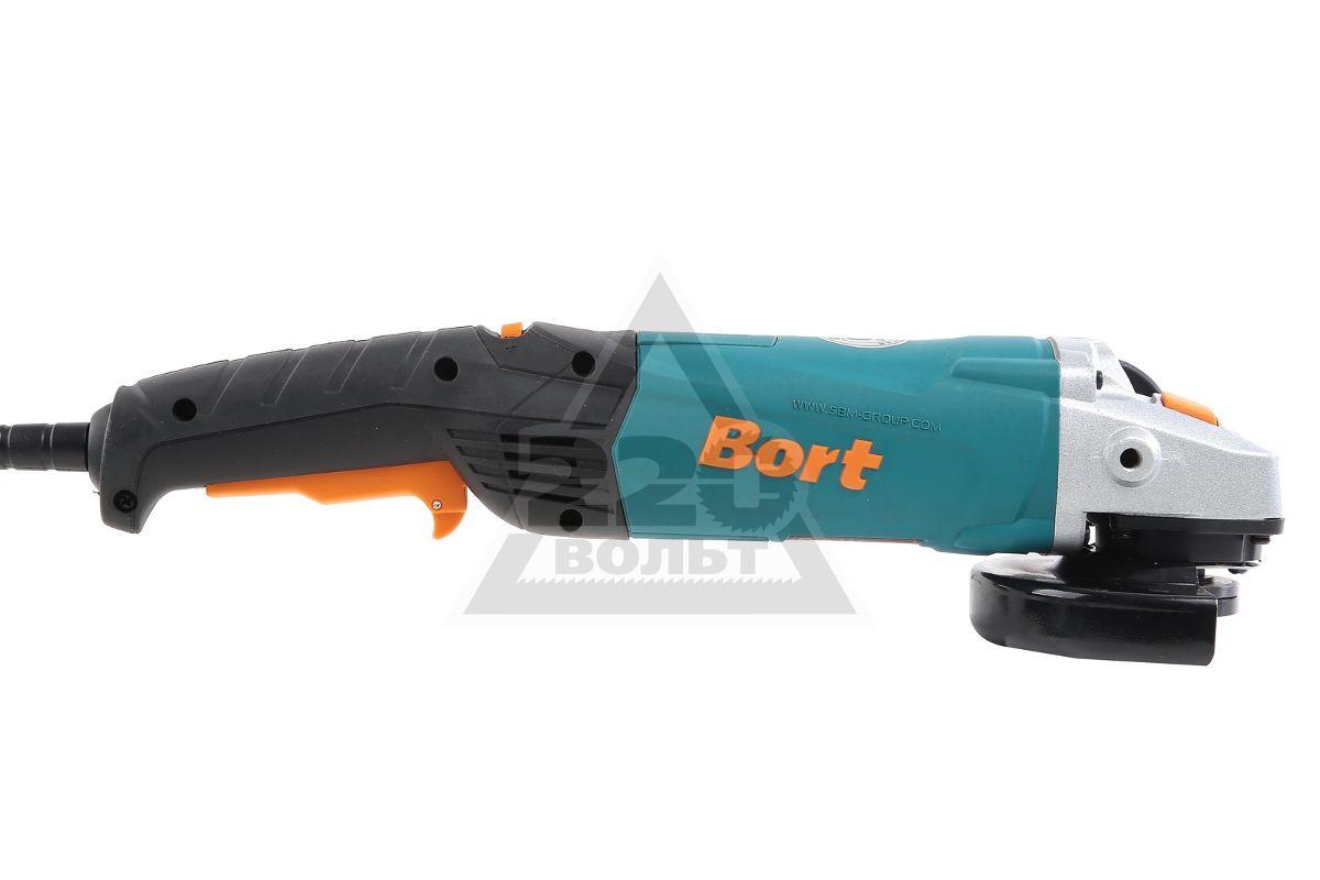Bort bws-1200u-sr – оптимальная по соотношению цена-качество болгарка