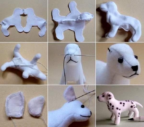 10 способов сделать крутые новогодние игрушки своими руками