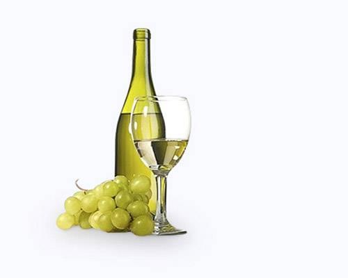 Как сделать шампанское из виноградных листьев в домашних условиях