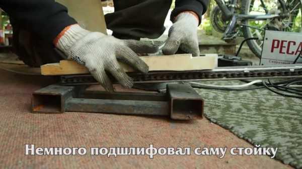 В каких случаях и для чего используется стойка (держатель) для дрели?
