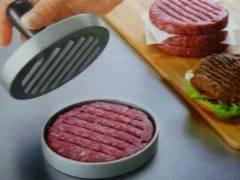Пресс для гамбургеров из Китая для домашнего фаст-фуда