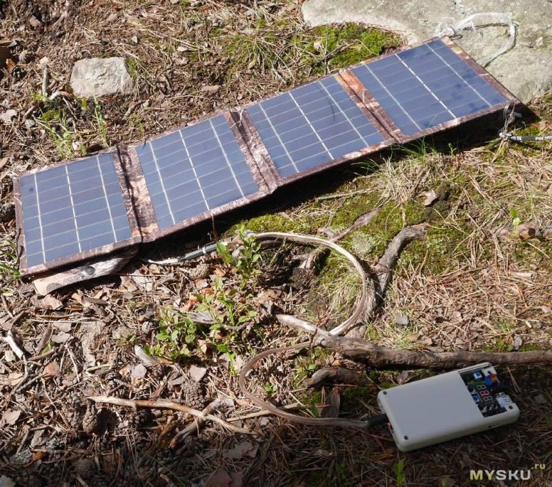 Экономия электроэнергии в чистом виде солнечная батарея с алиэкспресс