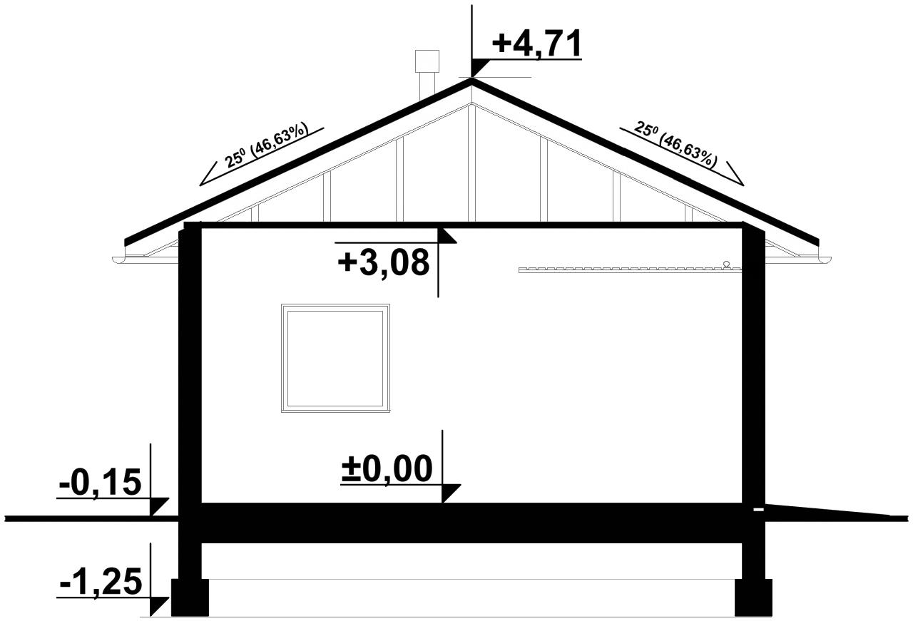 Как самостоятельно сделать гараж из профлистов? схемы и видео