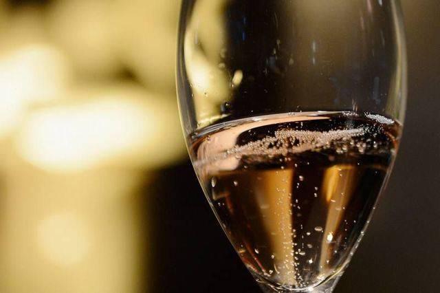 Рецепты приготовления шампанского из винограда