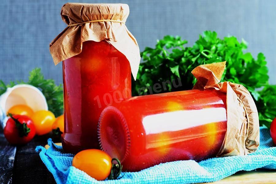 Рецепты консервирования томатов черри в собственном соку. черри на зиму: маринованные помидоры черри в собственном соку и в банках. вкусно, просто пальчики оближешь