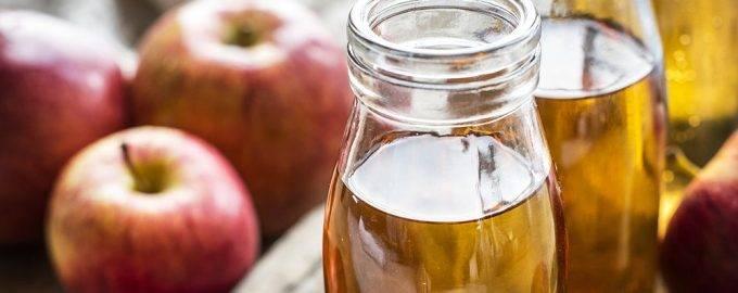 Домашний яблочный уксус по классическому рецепту без добавок