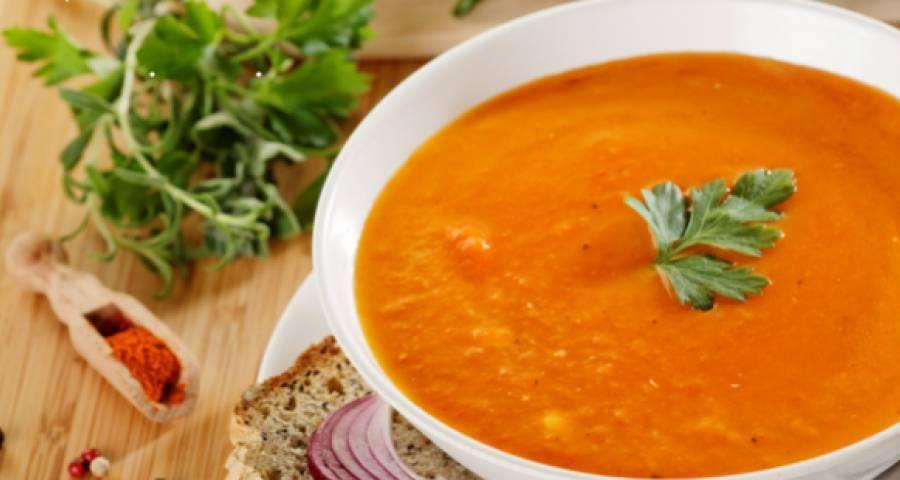 Суп с чечевицей. 9 рецептов приготовления сытного и полезного супа