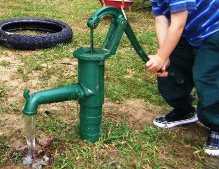 Обзор насосов для подачи воды в систему водоснабжения