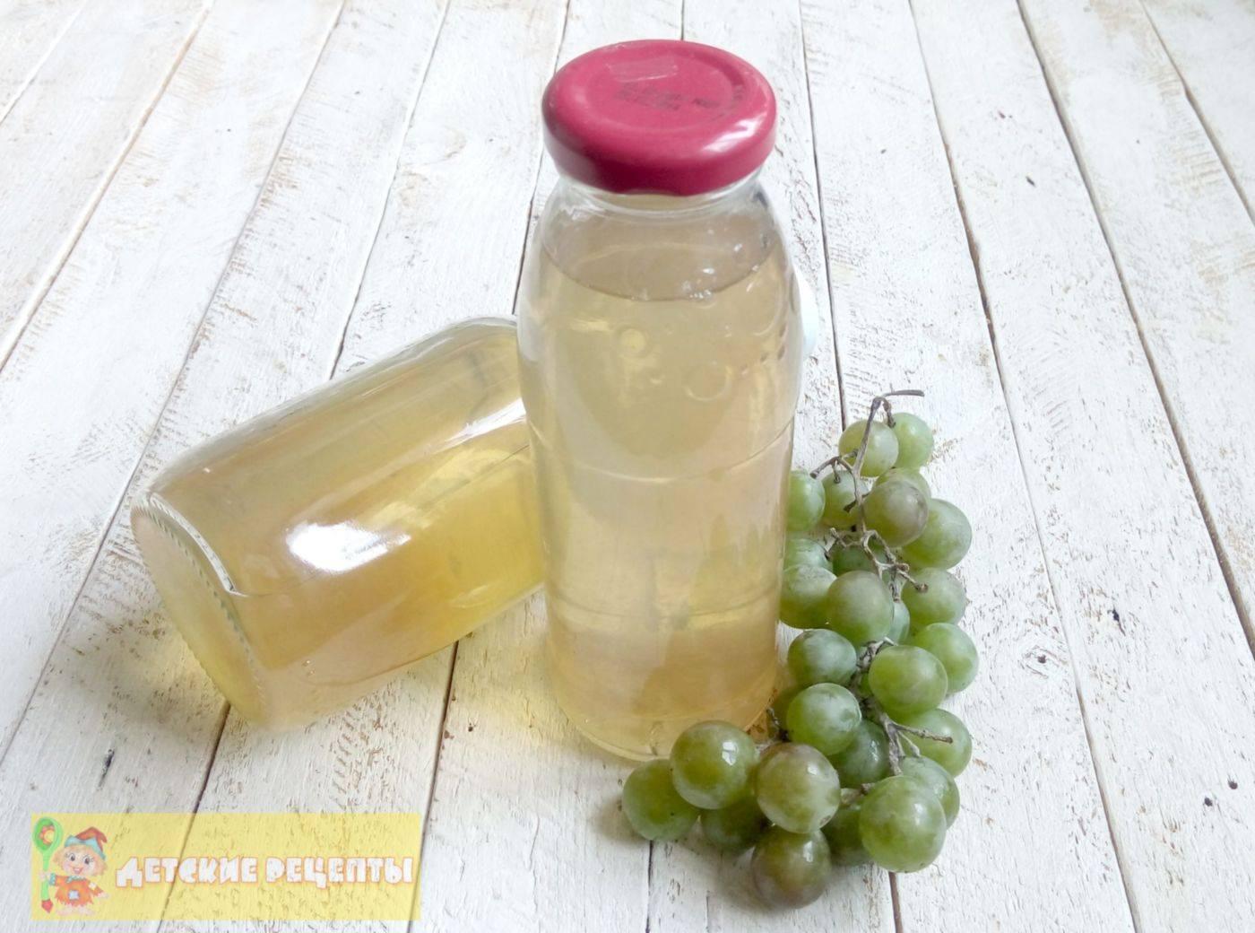 Яблочный сок через соковыжималку в домашних условиях на зиму