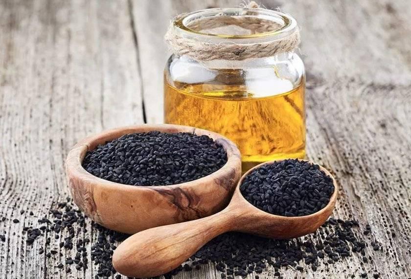 Универсальное масло черного тмина – лечение целого комплекса заболеваний