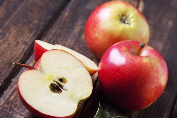 Как хранить сушеные яблоки в домашних условиях на зиму правильно: срок, температура и все основные правила
